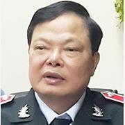 Ông Phạm Trọng Đạt, Cục trưởng Cục Chống tham nhũng (Thanh tra Chính phủ):