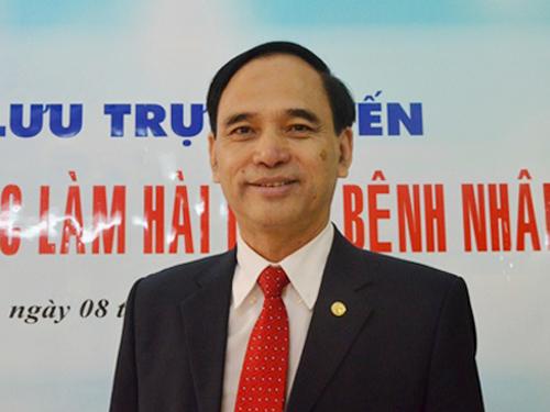 Ông Phạm Văn Tác cho rằng thông tin nói ông đi hầu đồng là sai sự thật