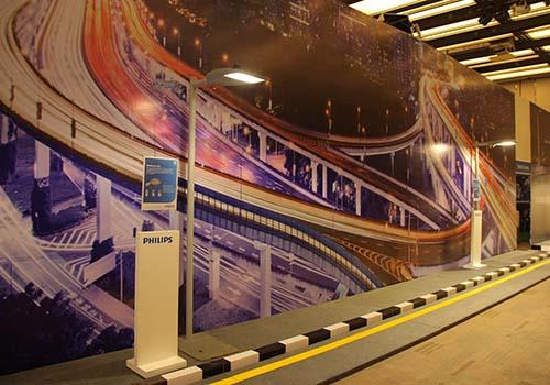 Philips giới thiệu loạt giải pháp LED thông minh chuyên dụng
