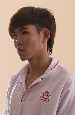 Đối tượng Trần Lê Huỳnh Phúc trả giá đắt cho hành vi đồi bại- hiếp dâm người bệnh tâm thần