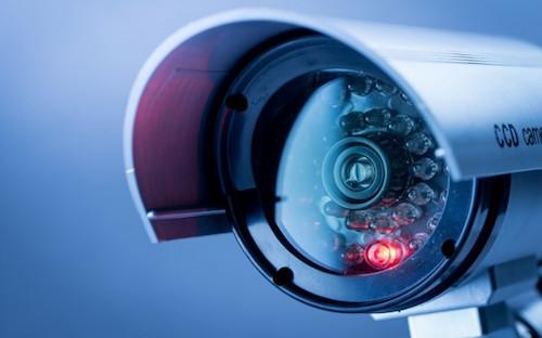 Camera an ninh trở thành mục tiêu của các cuộc tấn công.