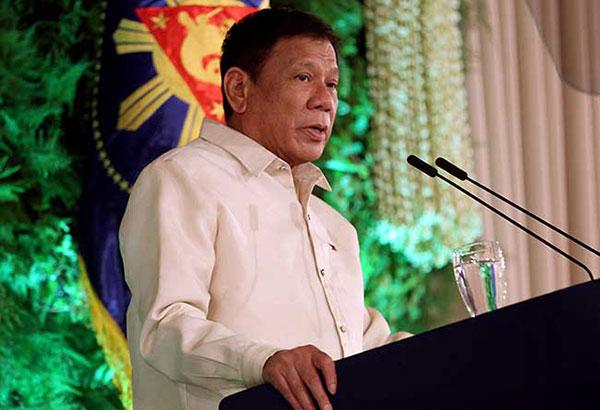 Tổng thống Duterte từng được ví như Donald Trump châu Á. Ảnh: Philstar