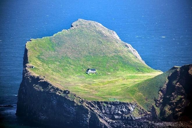 5 ngôi nhà cô đơn nhất thế gian