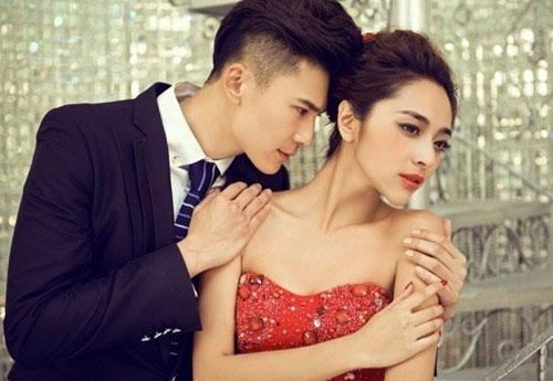 Thuận vẫn bỏ mặc Hương để vùi đầu vào những cuộc vui đêm (Ảnh minh họa)