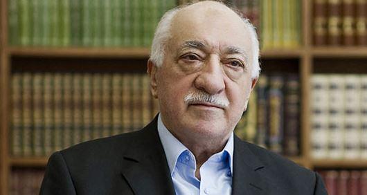 Giáo sĩ Hồi giáo Fethullah Gulen đang sống lưu vong ở Mỹ bị chính quyền Thổ Nhĩ Kỳ coi là khủng bố. Ảnh: Financial Times