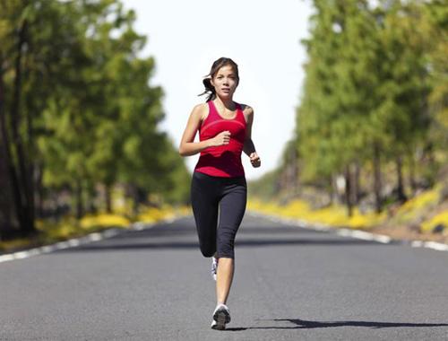 Thể dục giúp tăng cường sức khỏe và thân hình thon gọn