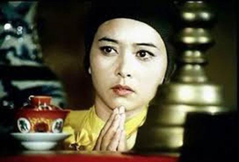 Ni cô Huyền Trang được xây dựng là nguyên mẫu chính trong phim Biệt Động Sài Gòn.