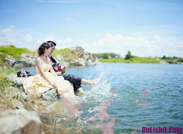 Review địa điểm chụp ảnh cưới miễn phí ở Sài Gòn tuyệt đẹp