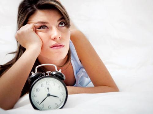 Thiếu ngủ là một trong những nguyên nhân dễ gây béo phì
