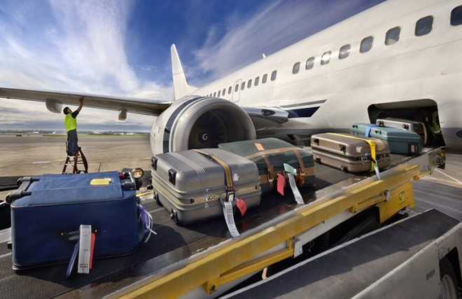 9 sai lầm du khách hay phạm phải ở sân bay