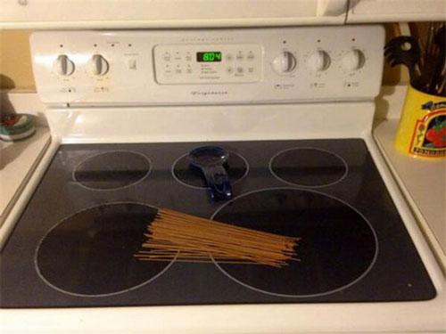 Những ông chồng đối phó việc nhà theo cách chẳng giống ai
