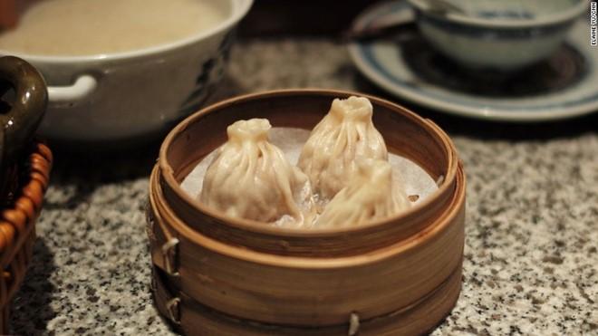 8 món vịt ngon nhìn là thèm ở Nam Kinh