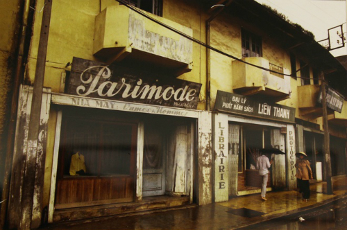 Các điểm du lịch nổi tiếng Việt Nam thập niên 80 trông thế nào