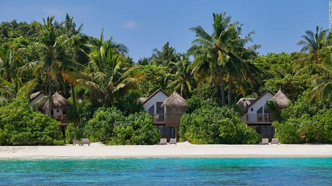 Đà Nẵng có resort bãi biển vào top đẹp nhất thế giới
