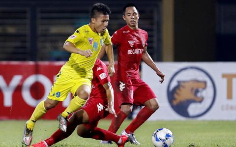 Tiền vệ Quang Hải sẽ không tập trung cùng tuyển U22 Việt Nam vì nguy cơ quá tải sau một mùa giải thi đấu nhiều mặt trận