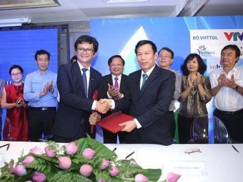 VTV phối hợp với Bộ Văn hóa - Thể thao và Du lịch quảng bá du lịch Việt