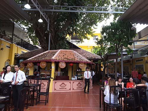 Quán ăn Ngon 138 khai trương chi nhánh thứ 2