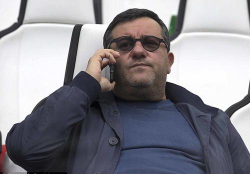 Siêu cò Raiola bị cấm hành nghề, Pogba hết mơ rời Man United - ảnh 2