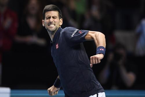 Djokovic trên đường trở thành huyền thoại ở Melbourne Park