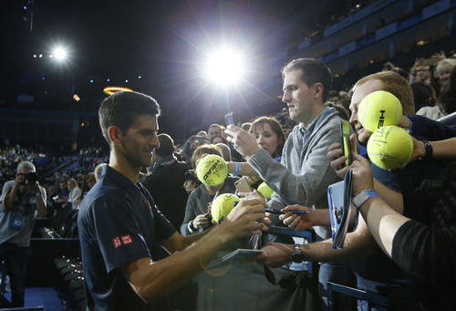 Ngày trở lại vị trí số 1 không còn xa với Djokovic