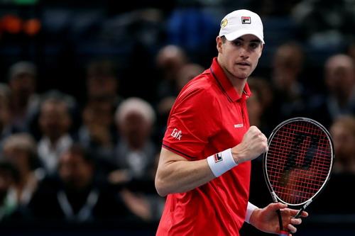 Dominic Thiem quật ngã vua Nadal ở Rome Open - Ảnh 7.