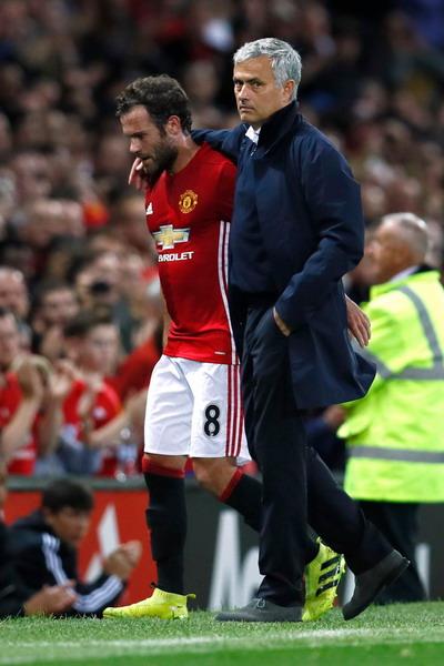 Mourinho khẳng định sự cần thiết của Mata mùa này tại M.U
