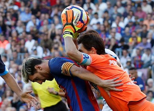 Linel Messi được sinh ra cho những kỷ lục khiến tất cả cúi đầu