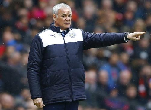 Claudio Ranieri chỉ lối cho Leicester thoát cơn khủng hoảng