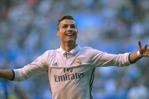 Ronaldo tìm lại nguồn cảm hứng ghi bàn