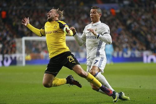 Ronaldo trải qua vòng bảng tệ nhất từ trước đến nay