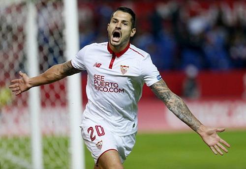 Bàn thắng của Vitolo khiến ông lớn Barcelona chạm tự ái