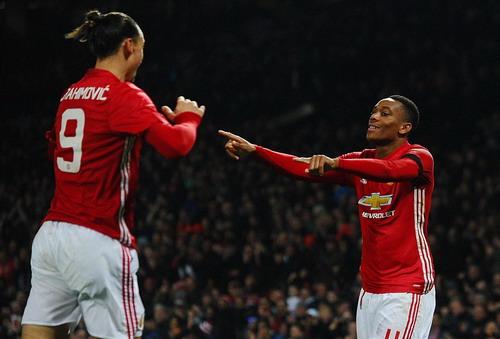 Tác giả của hai cú dúp bàn thắng trong trận đấu