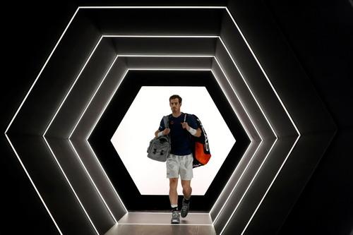 Andy Murray sẽ lên ngôi số 1 đầu tuần tới