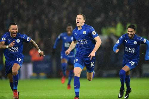 Leicester hồi sinh sau chiến thắng ấn tượng trước Man City?