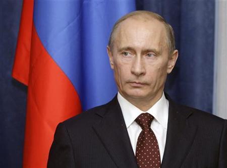 Tổng thống Putin hôm 16-11 ký sắc lệnh Nga rút khỏi Tòa án Hình sự Quốc tế (ICC). Ảnh: Reuters