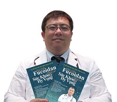 TS-BS Daisuke Tachikawa và cuốn sách nổi tiếng của ông