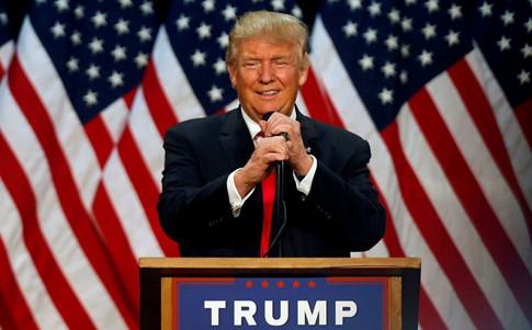 Ông Trump chiến thắng