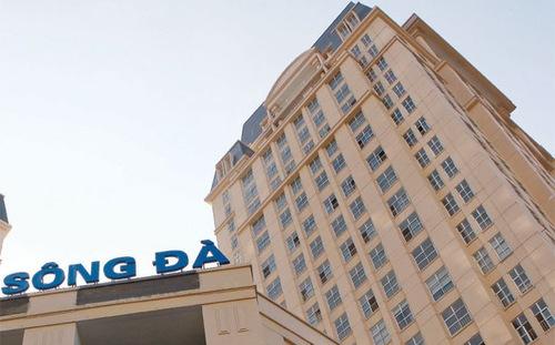 Tổng công ty Sông Đà đang có hệ số nợ trên vốn chủ sở hữu khoảng 3,8 lần.