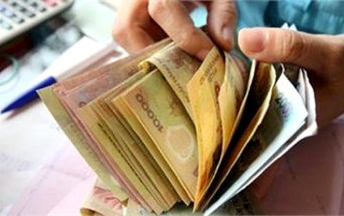 Dự thảo Nghị định quy định mức lương cơ sở tăng từ 1.210.000 đồng/tháng lên 1.300.000/tháng