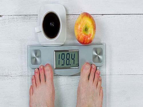 Gien béo phì không ảnh hưởng đến khả năng giảm cân từ chế độ ăn uống và sinh hoạt Ảnh: HEALTHDAY NEWS