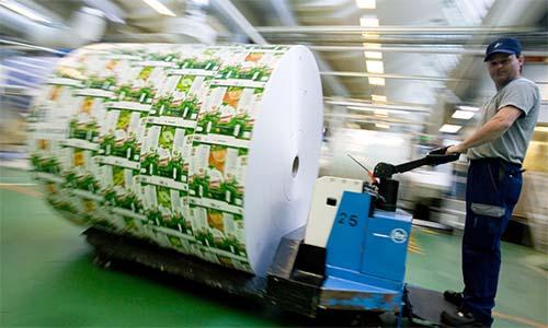 Tetra Pak xây dựng nhà máy tại Việt Nam