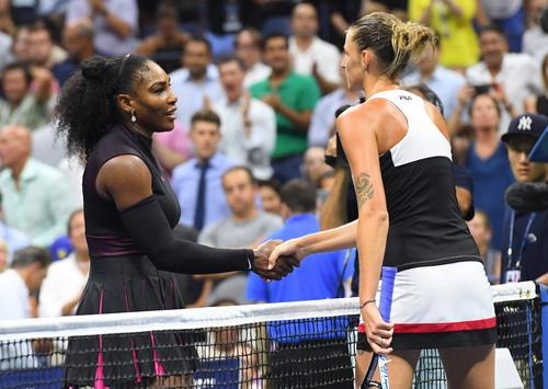 Kerber giành vị trí số 1 thế giới từ tay Serena Williams