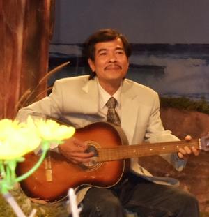 Nhạc sĩ Thập Nhất