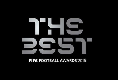 The Best - giải thưởng thường niên mới của FIFA