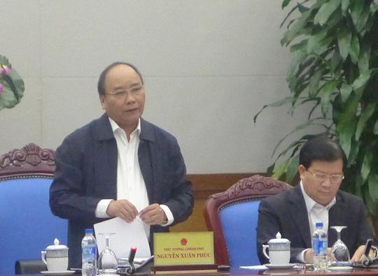 Thủ tướng Nguyễn Xuân Phúc hoan nghênh các doanh nghiệp mạnh dạn đầu tư nhà giá rẻ vài trăm triệu đồng/căn