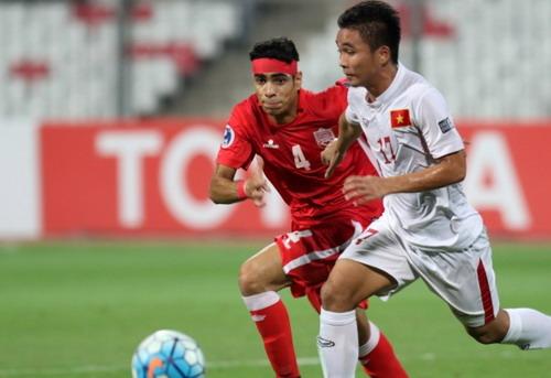 Trần Thành ghi bàn thắng quyết định, đưa U19 Việt Nam vào bán kết