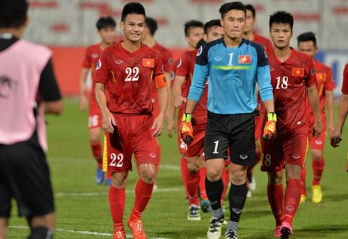 U19 Việt Nam mạnh mẽ tiến thẳng vào bán kết giải đấu cấp châu lục