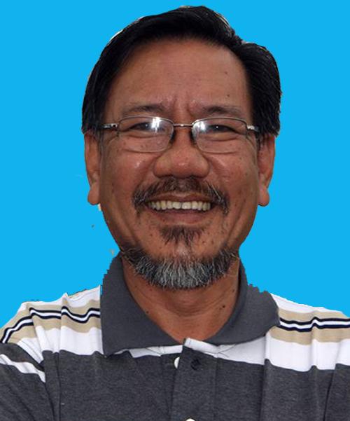 Bác sĩ Hồ Văn Hải.