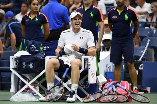 Lật đổ Murray, Nishikori thẳng tiến bán kết US Open