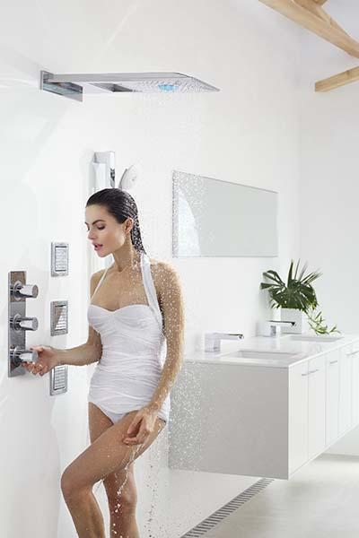 Kohler giới thiệu bộ sưu tập vòi nước Beitou